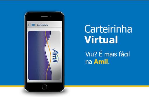 Carteirinha Virtual Amil: facilidade e conforto são realidade